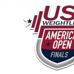 2019 Nike USA Weightlifting American Open Finals