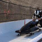 IBSF Youth Olympic Qualifier and IBSF Bob + Skeleton North America's Cup