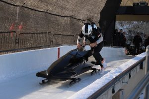 IBSF Youth Olympic Qualifier and IBSF Bob + Skelet...
