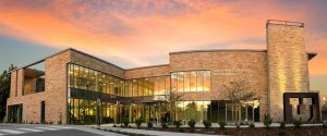 University of Utah Alumni House