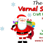 Vernal Santa's Workshop and Craft Fair 2019
