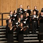 Weber State Choir and Orchestra Holiday Concert