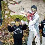 2020 Logan Zombie Walk