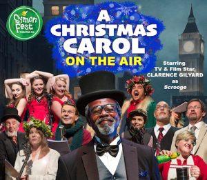A Christmas Carol - On-the-Air