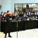 Choral Performances & Holiday Talent Showcase