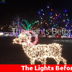 The Lights Before Christmas in Layton