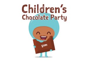 Children's Chocolate Party