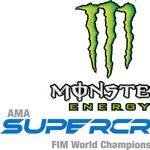 2020 Monster Energy Supercross -CANCELLED