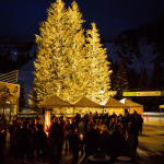 7th Annual Highly Decorated Tree-Lighting Ceremony