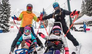 2020 Steve Young Ski Classic -VIRTUAL EVENT