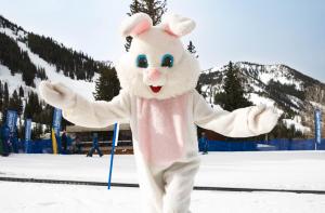 2020 Easter at Snowbird -CANCELLED