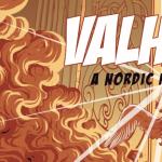Valhalla | A Nordic Rock Opera