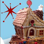 4th Annual Gingerbread Festival