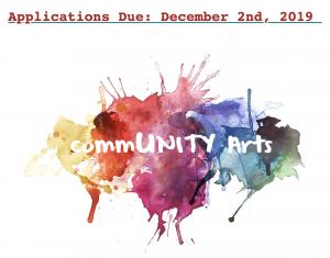 Moab Arts Council Community Ars Grant