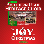 """""""The Joy of Christmas"""" with St. George Children's Choir"""