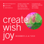 Holiday Utah Art Market 2019