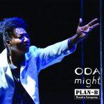 ODA MIGHT by Camille Washington