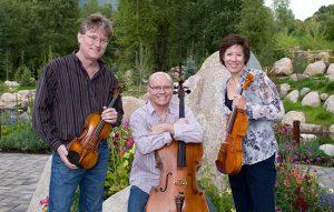 Aspen String Trio - CANCELLED
