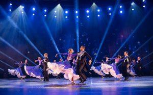 BYU Winterfest 2020: Ballroom Dance Company
