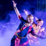 BYU Winterfest 2020: International Folk Dance Ense...