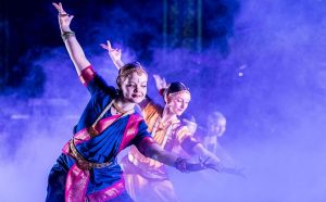 BYU Winterfest 2020: International Folk Dance Ensemble