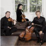 Minguet Quartett w/ Andreas Klein