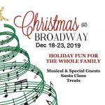 Christmas on Broadway/Elf Jr