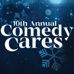 10th Annual Comedy Cares