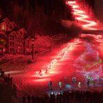 2020 Deer Valley Resort Torchlight Parade - VIRTUAL