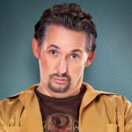 Harland Williams -CANCELLED