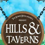 The Sober Highlander's Hills & Taverns Celtic Folk Concert
