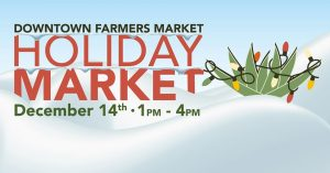 2019 Holiday Market & Gingerbread House Auctio...