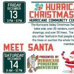 2019 Hurricane Valley Christmas Tree Festival