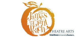 James and The Giant Peach -CANCELLED