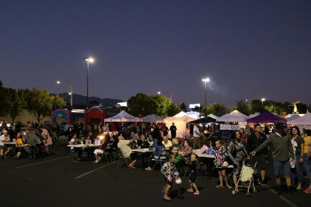 St. George Street Fest: Mallfest