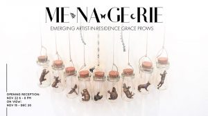Grace Prows: Menagerie