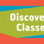 Discovery Class: Intro to STEM with Lego