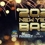 2020 Washington City New Year's Bash