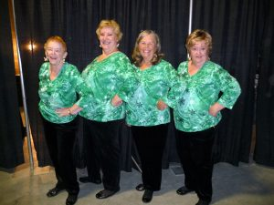 Harmony Road Quartet