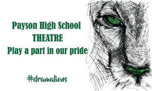 Payson High School Theatre