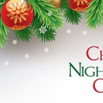 2021 Christmas Night of Music Concert