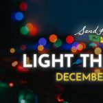 Sand Hollow Resort Light the Night Charity Event