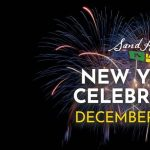 Sand Hollow Resort New Year's Celebration