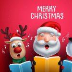 Santa & Friends Christmas Concert