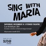 Sound of Music - Sing with Maria