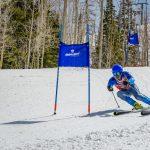 Georg Hartlmaier Classic Slalom