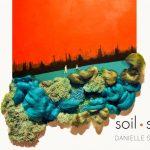 Danielle Susi & Sam Walker: Soil Sand Surface