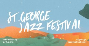 St. George Jazz Festival 2020 with Chuck Findley a...