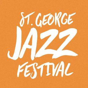 St. George Jazz Festival presents Kenny Rampton
