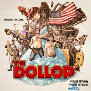 The Dollop